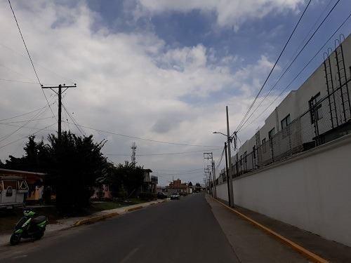 terreno en venta san mateo atenco santa maría 15-tv-6155