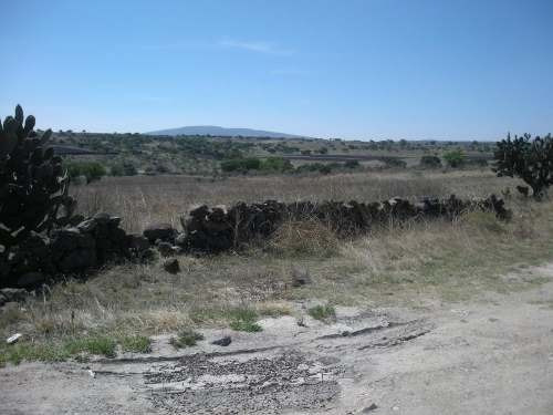 terreno en venta san miguel de las piedras, tula de allende, hidalgo.
