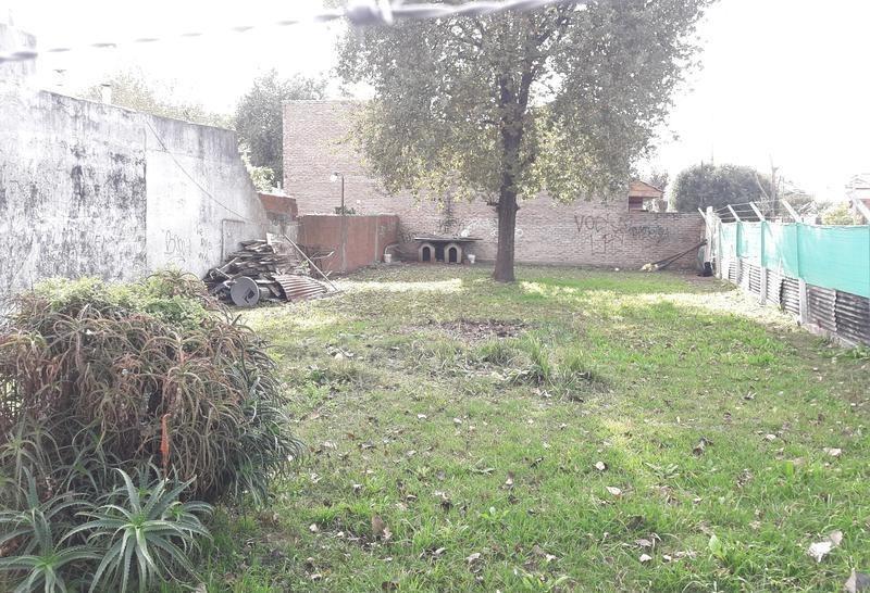 terreno en venta - san miguel - esquina de 379 m² 12x31