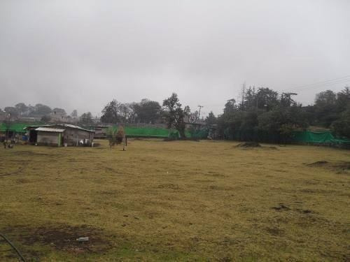 terreno en venta san miguel topilejo 10000 m2