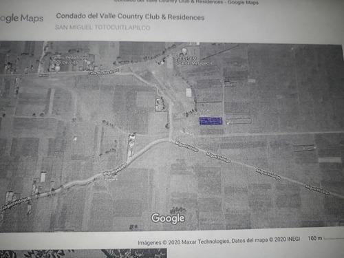 terreno en venta san miguel totocuitlapilco 15-tv-6751