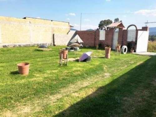 terreno en venta san pablo huantepec