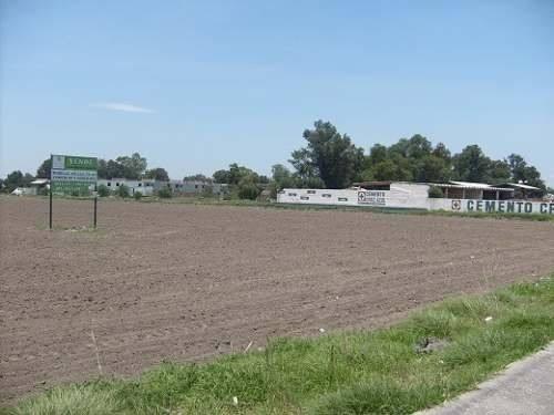 terreno en venta san sebastián, zumpango