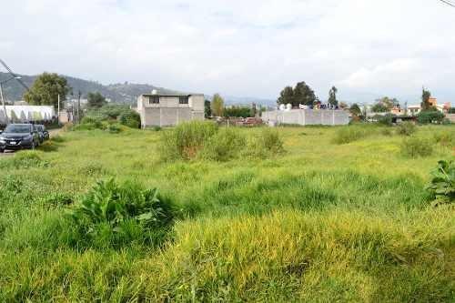 terreno en venta santa cruz acalpixca xochimilco