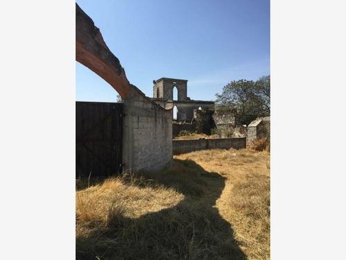 terreno en venta santa cruz tenancingo 1,000,000 x ha.