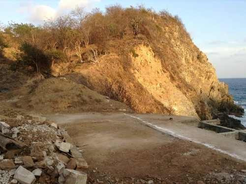 terreno en venta santa maria tonameca (406702)