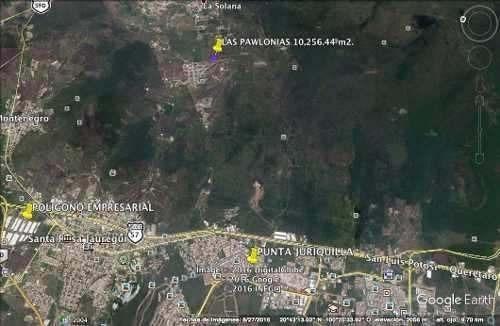 terreno en venta - santa rosa jauregui - te219