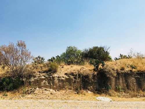 terreno en venta santiago cuautlalpan