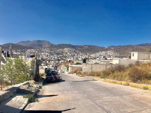 terreno en venta santiago jaltepec