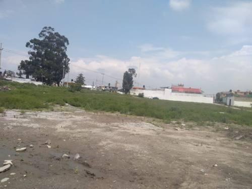 terreno en venta, santiago miltepec, toluca, mexico