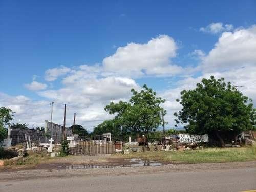 terreno en venta sector barrio