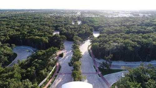 terreno en venta senderos de mayacoba en la riviera maya