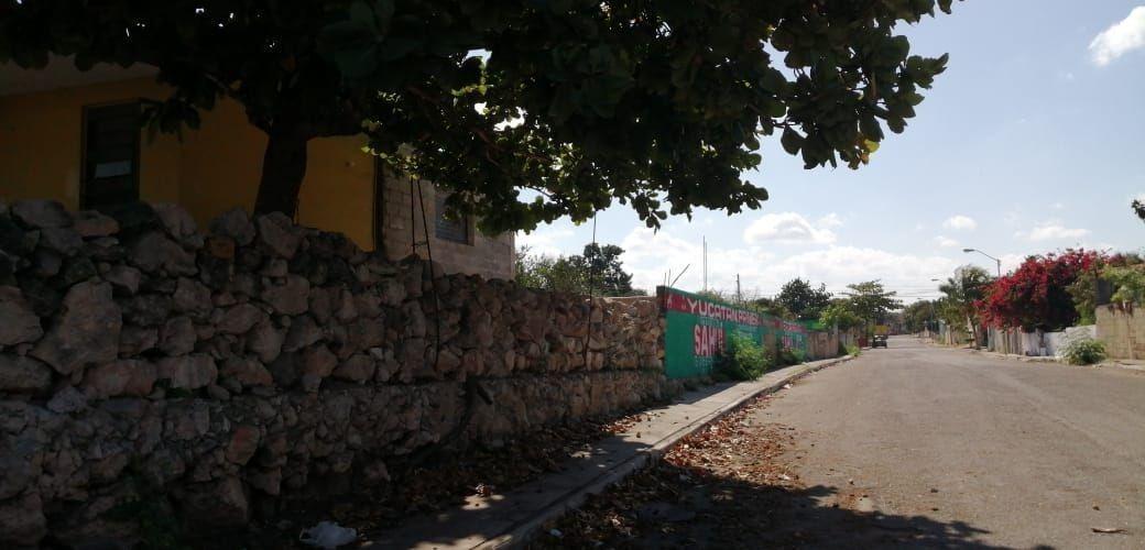 terreno en venta sobre avenida principal