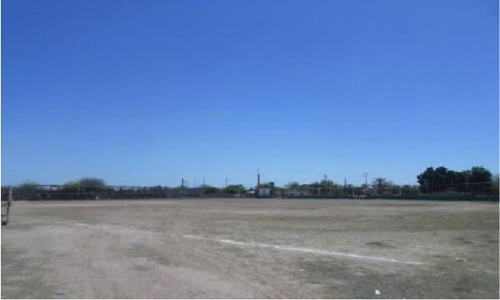 terreno en venta sobre boulevard sonora esquina con avenida bocabampo, navojoa, sonora.