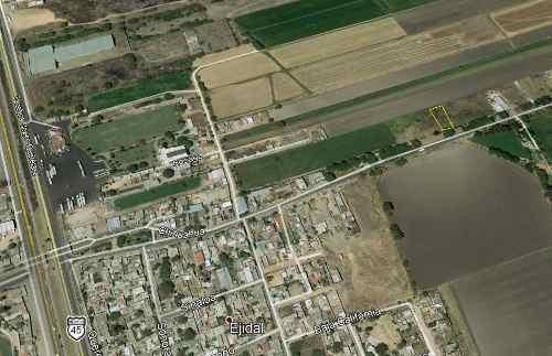 terreno en venta sobre carretera a san clemente