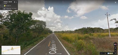 terreno en venta sobre carretera federal