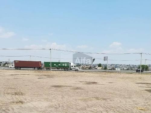 terreno en venta sobre el circuito exterior mexiquense