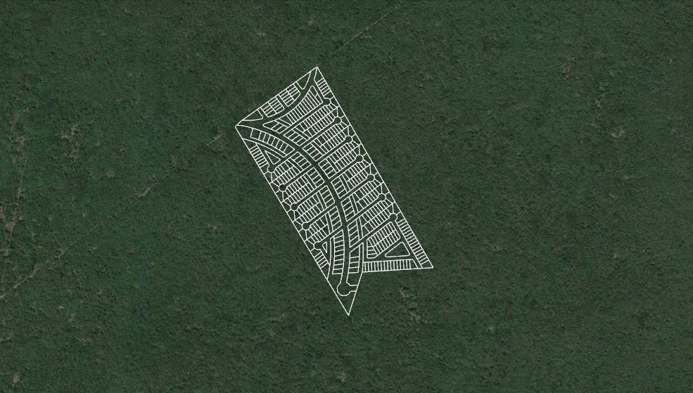terreno en venta sorenna, chicxulub puerto