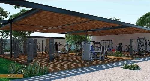 terreno en venta tamara residencial, chablekal