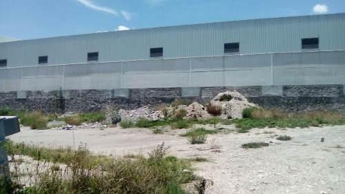 terreno  en venta, tecamachalco $ 1400/m2