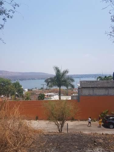 terreno en venta tequesquitengo con vista al lago
