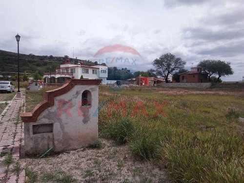 terreno en venta tequisquiapan