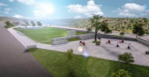 terreno en venta terra park centenario