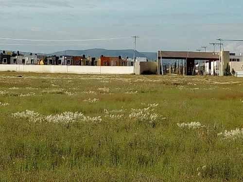 terreno en venta terreno de 400 m2 junto a real de toledo