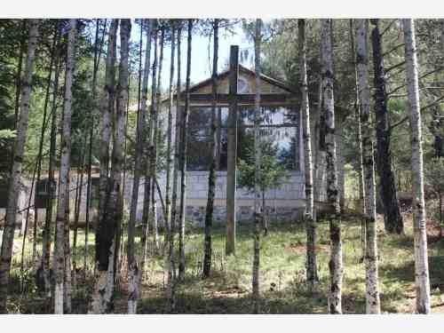 terreno en venta terreno en mágico bosque, damos facilidades
