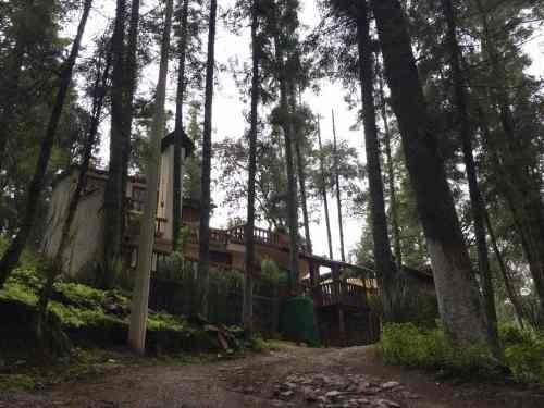 terreno en venta terrenos campestres residenciales en zona boscosa. financiamiento