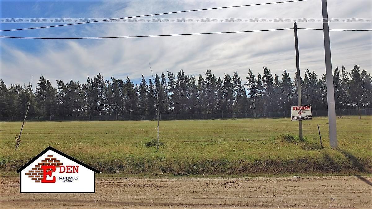 terreno en venta tierra de sueños 3 - roldan| 1170m²