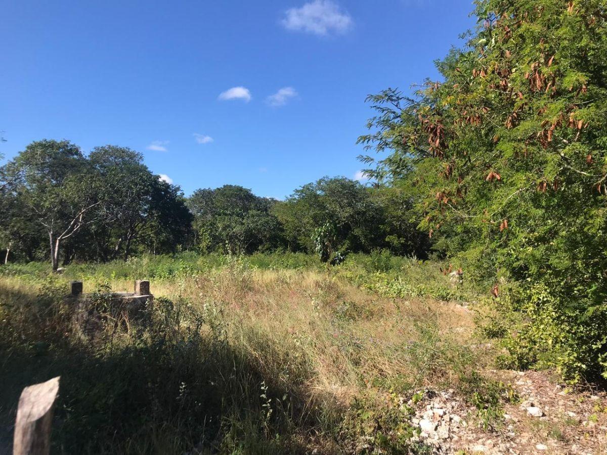 terreno  en venta  tixcuytun, mérida yucatán