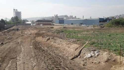 terreno en venta tlalnepantla. 25,076 m2. uso industrial