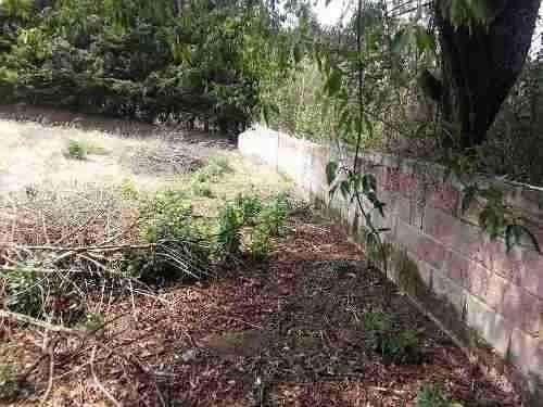 terreno en venta topilejo 18910 m2