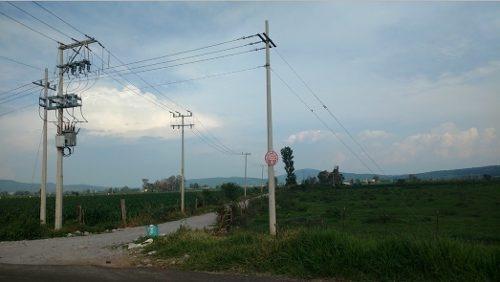 terreno en venta, tototlan