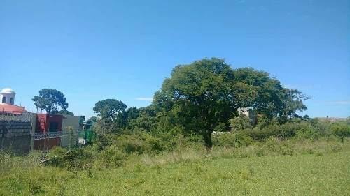 terreno en venta tzompantle, cuernavaca morelos