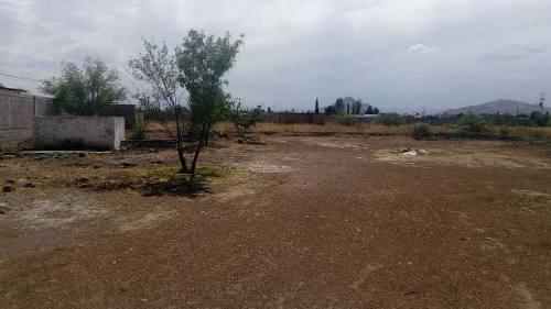 terreno en venta ubicado a 70 mts de la col. rinconadas de sierra azul.