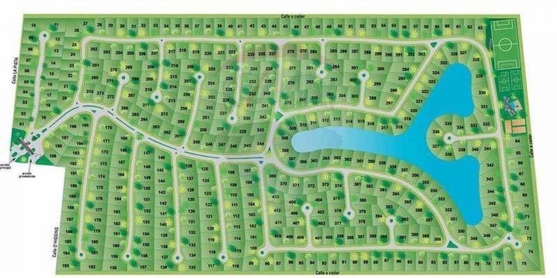 terreno  en venta ubicado en barrio privado el ensueño, escobar y alrededores