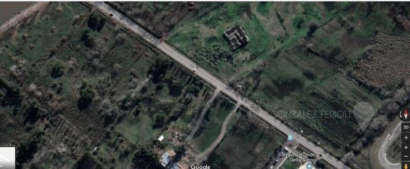 terreno  en venta ubicado en benavidez, zona norte