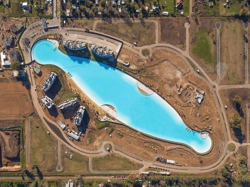 terreno  en venta ubicado en lagoon pilar, pilar y alrededores