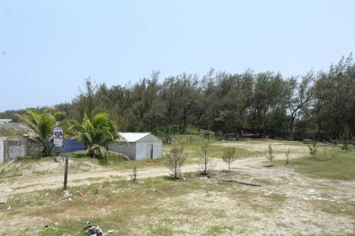 terreno en venta ubicado en playa miramar, cd. madero tamps.