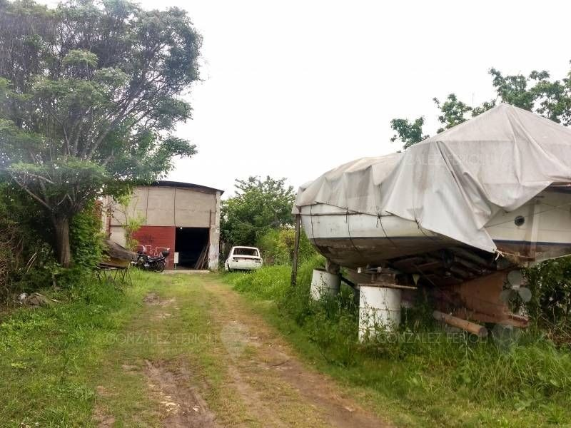 terreno  en venta ubicado en rincón de milberg, zona norte