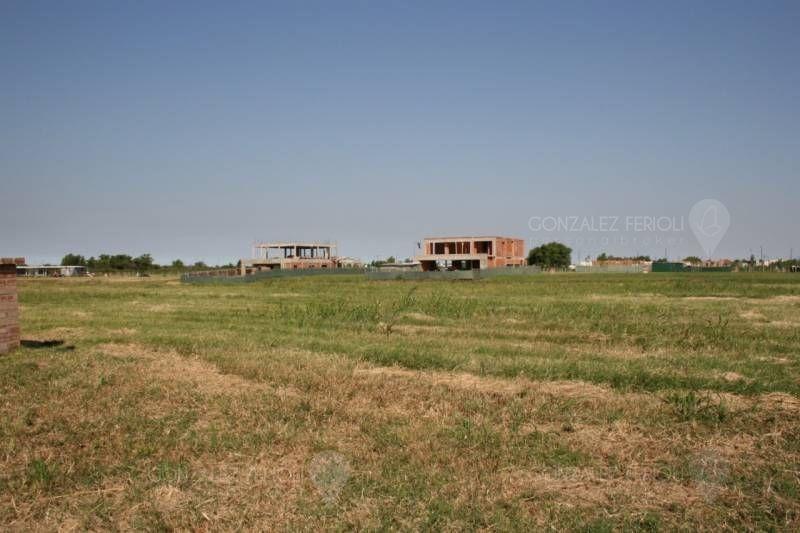 terreno  en venta ubicado en virazón, nordelta