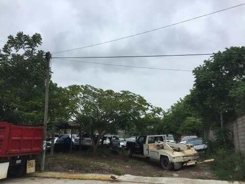 terreno en venta ubicado en zona centro de altamira, tamaulipas.