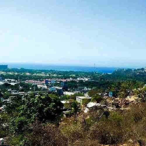 terreno en venta uso de suelo habitacional / acapulco de juarez
