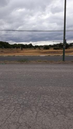 terreno en venta uso h3 plano y cuadrado santa rosa jauregui. $2,500 m2