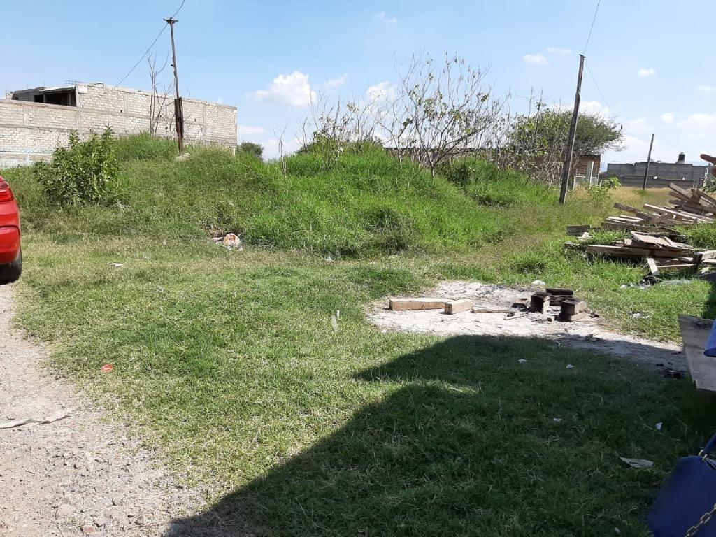 terreno en venta | uso habitacional