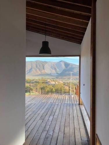 terreno en venta, valle de guadalupe botánica , ubicación idonea
