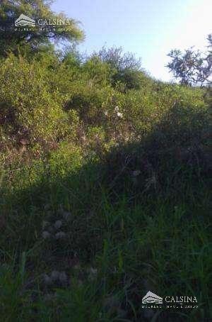 terreno en venta - valle del sol - mendiolaza - córdoba