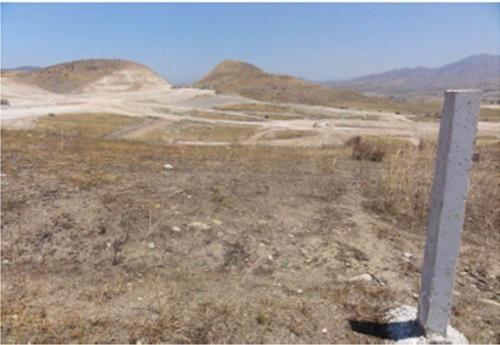 terreno en venta valle redondo (el aguaje) tijuana